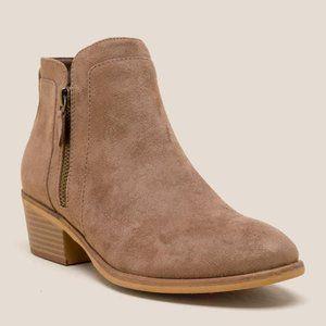 MIA   NWT Joslyn Basic Ankle Boot